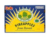 Hawaii Pineapples
